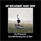 Wed 15/03/25 - Hip-Replacement Radio Show - Changing Seasons part 2