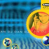 DJ Dan  – Urbmix - Volume 2 (1997)
