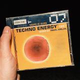 PAVEL KREJDL - Techno Energy 7 (1999)