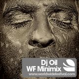 WF Minimix by DJ OIL