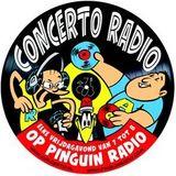 Concerto Radio 167 (24-02-2017): new LP & CD's