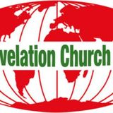 The Revelation Church Of God - The Book Of Acts Study Week 2