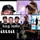 B.U.G. mafia vechea brigada Bistrita DjSamyX 2005-2015