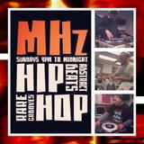MHz presents The Art of the Break - 11.27.16