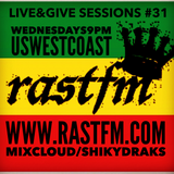 Live & Give 31 rastfm