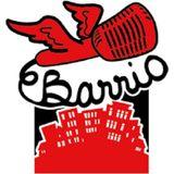 Il Barrio | 27 ottobre 2015