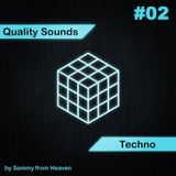 #02 Quality Sounds of Techno