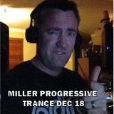 Miller - Progressive Trance Dec 18 - Best of 2018