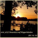 error_ist @ Sonnenhut und Klapperlatschen Open Air -- 2011.06.02 --