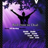 Lazarus - Back From The Dead Episode 237 (End Of Decade Mix 2) (6th January 2020)