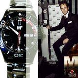 """#36 """"Nova colecção MF Watches by Mário Franco"""" - Moda & Beleza com Ana Claudia Vaz Radio Rds 87.6 FM"""