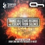 Trance All-Stars Records Pres. Escape From Silence #212