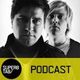 SuperTab Radio #001