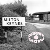 Oswald Moris - Drrrip Radio - The Road To Milton Keynes