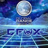Global Dance Mission 487 (G FOX)