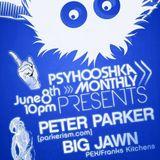Big Jawn @ Psyhooshka 2013