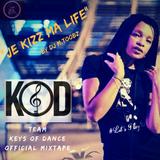 Je Kizz Ma Life - Team KOD Official Mixtape