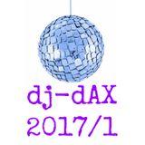 dj dAX 2017/1