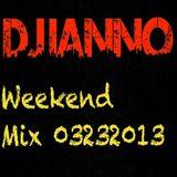Weekend Mix 03232013