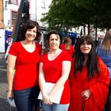 The World in View at Standing 4 Women Waterford Gathering 30th May 2018