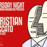 Christian Coccato live at Maria Magdalena Bali 06122013