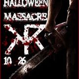 College Halloween Massacre 12