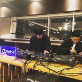 dublab.jp Radio Collective@excitecafe #185(18.12.06)