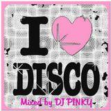 DISCO MIX Vol. 3
