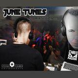 Chris Da Noir - June Tunes (Mix Session 001)