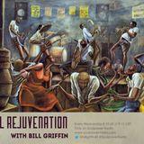 Soul Rejuvenation on Soulpower Radio (3.5.2017)