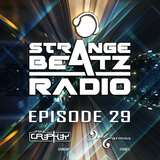 Strange Beatz Radio with Mike Crepkey - Episode 29 - 9/APRIL/2016