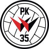Veikkausliiga 2016 - PK-35 & Kim Raimi
