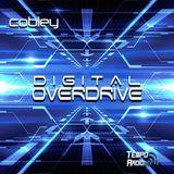 Cobley - Digital Overdrive EP153