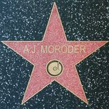 Dj AJ Moroder Mix for the Ladies December 2012