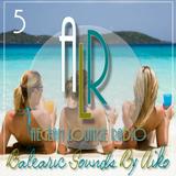 Aiko & ALR Present Balearic Sounds 5
