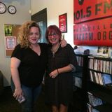 Madeleine Besson Live on WXNA! Recorded 9/23/17