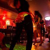 Tagine Set - 7/12/14 - Arabic, Tribal, Latin House, Samba, and Moroccan Bellydance