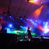 Frankie Knuckles live  @ Exit Festival 14 /07 /2007 (Novi Sad, Serbia) part 1