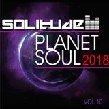 Planet Soul 2018 Vol.10