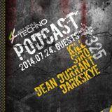 Art Style: Techno | Podcast #324 [Part 3] : Dean Durrant