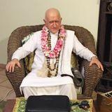 Su Gracia Virabahu Prabhu - El sendero de la vida espiritual es como el filo de una navaja