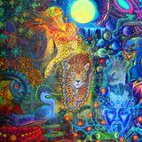 DJ ARGARTHA - MYSTICAL VOYAGERS VISIONARY SHAMANIC SHOW - 9/16