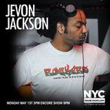 Jevon Jackson NYCHOUSERADIO.COM 2017 EP4