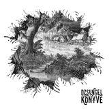 DJ Ren + Mentalien at Dzsungel Konyve 2018.07.24.