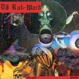 """DJ Rat-Ward 012 """"80's New Soul Funk Underground"""" 1981 - 1987"""