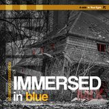 Immersed in Blue MIX #10a - July 2019