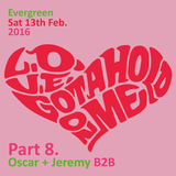Evergreen Feb 2016 pt.8 Oscar & Jeremy B2B