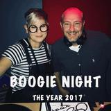 Best of BOOGIE NIGHT 2017
