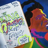RRRadio 049 - King James & the Posse - mixed by LST da phunky child