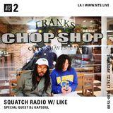 Squatch Radio w/ DJ Kapsoul - 14th December 2017
